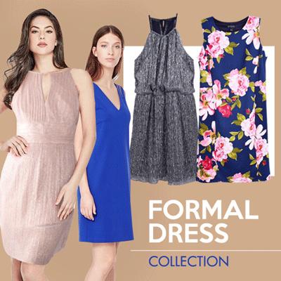 New Collection Enfocus Women Dress/Formal Dress/Branded Dress/Women Dress Deals for only Rp59.000 instead of Rp59.000