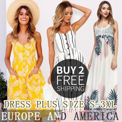 Special activity price、High end custom suspender skirt、long beach skirt、printed skirt
