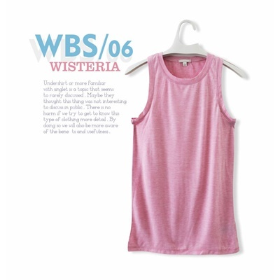 WBS Pink