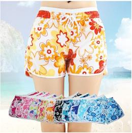 Women Short Home Casual Pants/ Short Sleep Pants/ Beach Pants/ Shorts