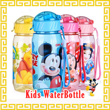 Kids Water Bottle /glass/cup/water/stainless/steel/mug/flask/drink/leak proof/beverages