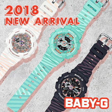 2018 New Arrival Casio Baby-G BA-110CH Watch