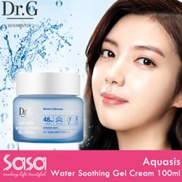 ♥ DR.G ♥AQUASIS WATER SOOTHING GEL CREAM 100ML ♥