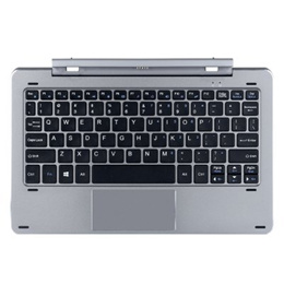 Original Chuwi HI10 PRO / Hibook / Hibook Pro Multi Mode Rotary Shaft Keyboard Magnetic Docking Pogo