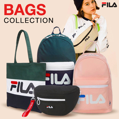 FILA Bags Collection- 100% Authentic Deals for only Rp469.000 instead of Rp469.000
