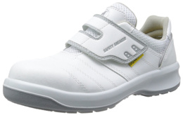 [Midori security] safety shoes sneaker G3595 electrostatic