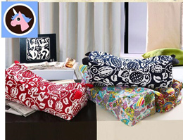 Bedding the coolest folk style buckwheat tiger pillow for health care health leisure pillow pillow