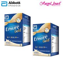Ensure Gold Vanilla / Wheat (400g) [2 packs]