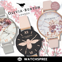 *USE 25% OFF COUPONS* OLIVIA BURTON Ladies Watches. New Arrivals. Free Shipping and 1 Yr Warranty!