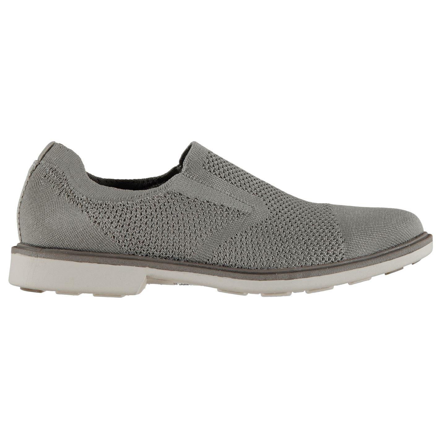 Mens Mark Nason Monza Casual Shoes Slip