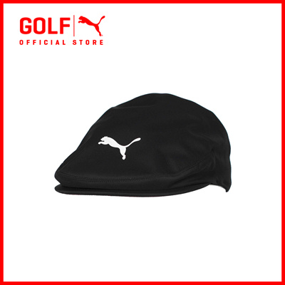 PUMA GOLF Accessories Men Tour Driver Cap Puma - Puma Black-Bright White ☆  FREE bdba9e77ad81