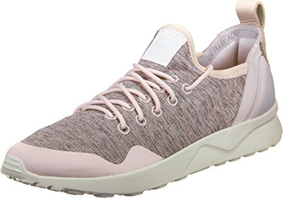 finest selection 1eaf1 4f385 Direct from Germany - adidas Damen Zx Flux Adv Virtue Sock Sneakers