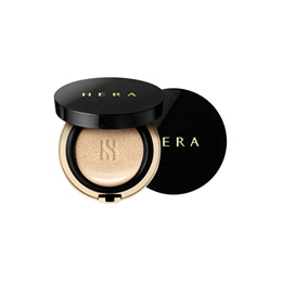 BIG-SALE HERA BLACK CUSHION MAIN+REFILL/REFILL