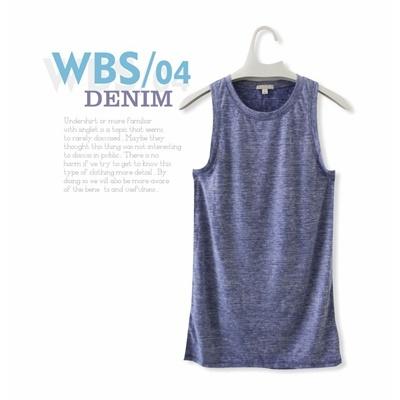 WBS Denim