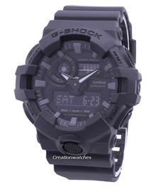 [CreationWatches] Casio Illuminator G-Shock Alarm Analog Digital GA-700UC-8A GA700UC-8A Mens Watch