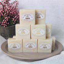 【14pcs】Original Thailand Rice Milk /Rice Milk Collagen / Thanaka Rose / Goat Milk/ 3in1 泰国大米皂手工香