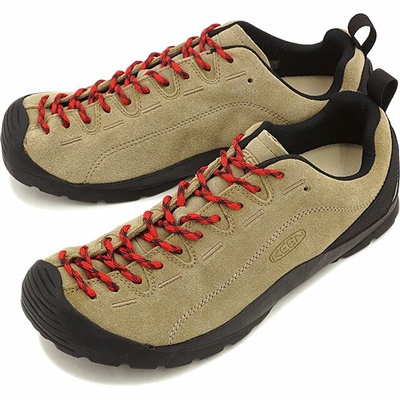 3b8ffe76a056c KEEN[Japanese genuine] Keen Jasper trekking shoes KEEN Jasper Silver Mink  MNS 1002672