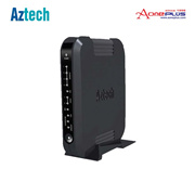 Aztech DSL7000GR Wireless-N Gigabit Ethernet Fiber Gateway