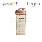 Hegen PCTO 330ml/11oz Drinking Bottle PPSU (pink)