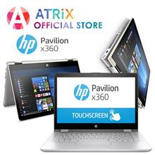 HP Pavilion x360 Convertible 14-ba109TX | i7-8550U | NVIDIA 4GB DDR5 | 128SSD+1TB HDD | 2Yr Warranty