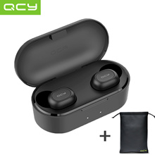 QCY T2C QCY T1sTWS Earphone Bluetooth V5.0