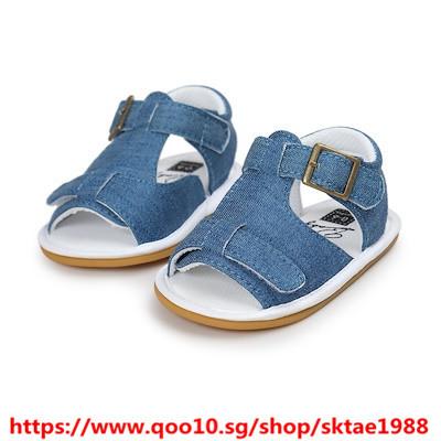 sale Baby Kid Sandals Crib Summer Anti