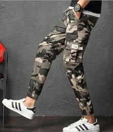 ★ SG SELLER (INSTOCK) 🔥 Men ★ Jogger ★ Pant ★ Camo ★ Cargo ★ Korean Style