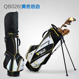 Ultra light! PGM of new golf bag bracket for 14 slots can hold a full set of men and women Club