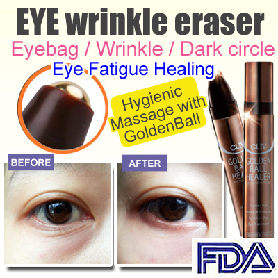 Buy 3 Free V Shaping ampoule 100ml / Eye Fatigue Healing / EYEbag  Darkcircle Wrinkle eraser /