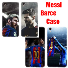 Cellphone Case Cove★Barcelona Messi Iphone case Manchester United jersey Soccer For iPhone X 6/7/8