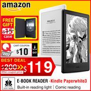 HXR Mobile!!100% Authentic  Amazon Paperwhite 2018 paperwhite 4 Kindle Paperwhite 2016 Ebook