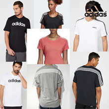ADIDAS T-shirts Collection / 100% Authentic / Qoo10 Promotion