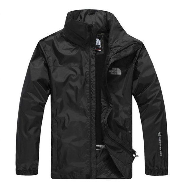 Men jacket spring autumn jacket raincoat waterproof jacket outdoor jacket Hooded jacket Deals for only S$168 instead of S$0