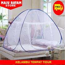 Kelambu Tempat Tidur / Free Shipping Jabodetabek