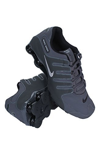differently 2bcfe 9cedc Qoo10 - [NIKE] 378341 059 - Mens Shox NZ Running Shoe ...