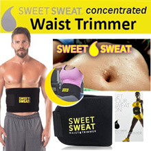 [One size fits all ]★★Sports Research ★★ sweet sweat / tummy trimmer