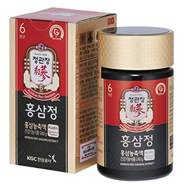 [CNY] Cheong Kwan Jang_korean 6 Years Red Ginseng Pure Extract 100% 240g(8.5oz) Plus New