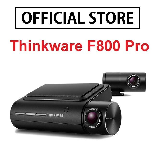 Qoo10 - Thinkware F800 Pro : Cameras & Recorders