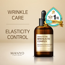[Manyo Factory HQ Direct operation] ★Bifilacto Complex★New Innovation for Skin Elasticity Care !