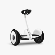 MIUI-9 millet products balance car double wheel balancing vehicle thinking car