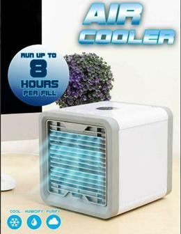 ARCTIC AIR Evaporative Air-Cooler