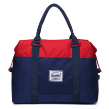 Herschel STRAND DUFFLETravel bag fashion handbags mummy bag shoulder bag