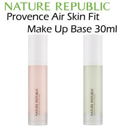 [Nature Republic] Provence Air Skin Fit Make Up Base 30ml