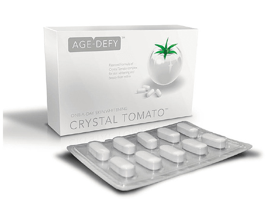 [ CRYSTAL TOMATO ] Free Gift Free Delivery Proven Reviews Deals for only S$165 instead of S$0