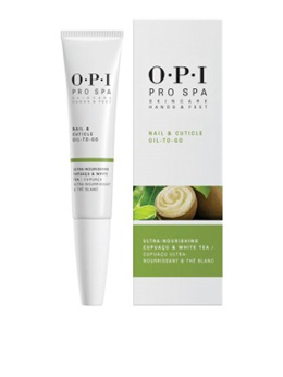 OPI Avoplex Cuticle Oil To Go / Avoplex Cuticle Oil / Avoplex Exfoliating Cuticle Treatment. Cuccio