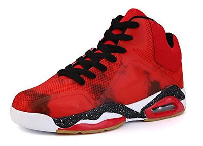 Cosdn Men S Air Cushion Running Tennis Shoes Sneaker Basketball Shoes
