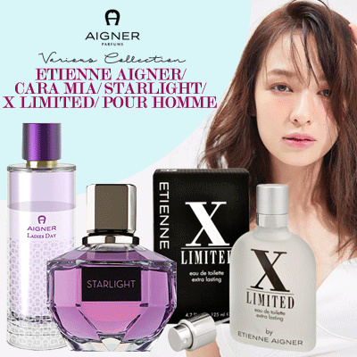 Etienne Aigner Perfume Original Deals for only Rp400.000 instead of Rp400.000