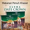 Kurma Date Crown Jenis Khalas 1 KG