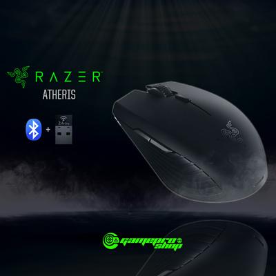 RazerRazer Atheris Gaming Wireless Bluetooth Mouse