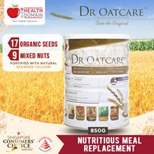 Dr Oatcare (Tin) 850g